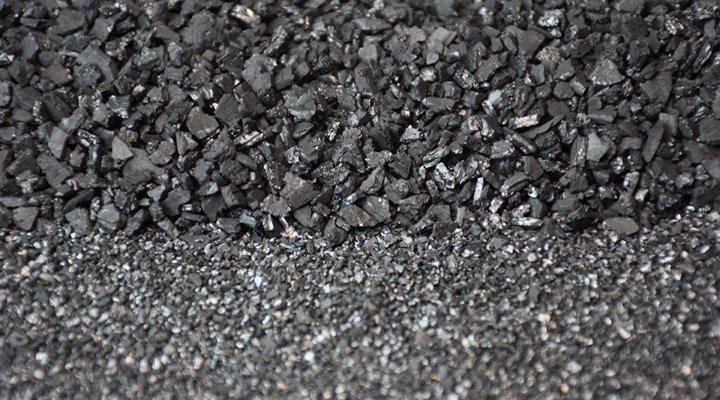 Mua than hoạt tính ở vũng tàu